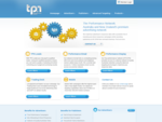 TPN Australia The Performance Network Performance Marketing