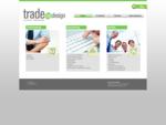 Trade by Design - Ihre maßgeschneiderte e-Commerce Komplettlösung für erfolgreichen Online-Handel: .