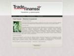 Trade Finanssi - Tilitoimisto Kuusankoski