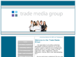 TRADE MEDIA GROUP - Advertising Agency for SME's and Tradespeople