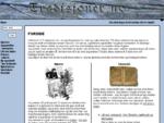Tradisjoner. no - nordiske matoppskrifter og tekster