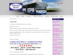 TRADO MAD - ICOM transport, a. s.