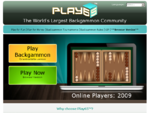 Online Backgammon Games Tournaments | Play65
