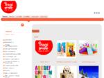 Mänguasjad - Tragi Grupp OÜ mänguasjad õppevahendid lasteaedadele, koolidele, huviringidele