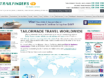 Trailfinders - The Travel Experts