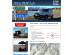 Trail Car Rentals Wedderburn and Ranfurly, Central Otago. Rent a car or mini van and see more of C