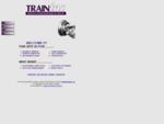 TrainInc - Employee Training and Business Development