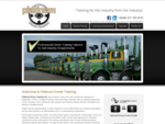 Platinum Driver Training - Professional Driver Training Tailored To Suit Industry Requirements