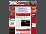 TRAK. CA - Toronto Racing Association of Karters