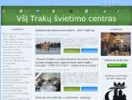 VšĮ Trakų švietimo centras
