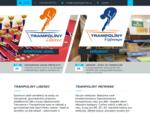 Novinky | Trampolíny Patrman, oddíl skoků na trampolíně