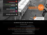Welkom op de website - Vervaet Transport-Verhuizingen - Nazareth