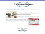 Hervey Bay Cabinet Makers - Transform Kitchens
