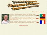 Tradutor e Intérprete em Português, Alemão e Francês