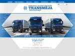 Transmėja - tarptautinių krovinių pervežimas
