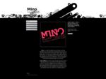 Mino - Disco