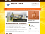 Garde-meubles - Fournier Thierry à Le Mans