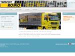 Transport Rojko, Gregor Rojko s. p.