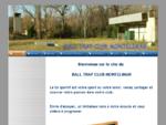 Accueil - Ball Trap Club Montelimar