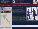 TRASLOCHIAMO INSIEME di A. Basile - Traslochi Catania Italia Nord Sud - Ditta Traslochi Catania, ...