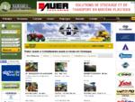 Tratores e Colheitadeiras | Portal de Tratores usados, Colheitadeiras usadas, Máquinas Agrícolas
