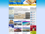 Travel Guide - Greece travel