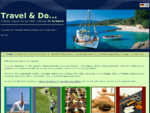 TRAVEL DO - Homepage of customized eco-holidays in Greece