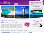 Travel Unique | Travel Boutique