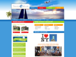Turistična agencija, potovanje, turizem, počitnice, izleti, dopust - TravelClub Slovenija - Prv