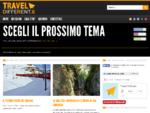 Travel Different il primo social magazine di viaggi italiano