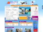 Online κρατήσεις αεροπορικών εισιτηρίων, ακτοπλοϊκών εισιτηρίων, ξενοδοχεία, κρουαζιέρες, ski ...