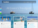 All Greece Travel Guide - Online Reservation for Greek Hotels - Directory of Hotels in Greece - ...