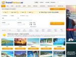 Scanworld Travelpartner AB