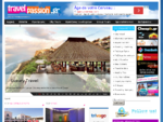 Ταξίδια, διακοπές, ξενοδοχεία, προσφορές - TravelPassion. gr