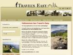 Travels Easy - Rejser til Skotland, Irland, England og Wales. Bestil din næste ferie hos Travel's