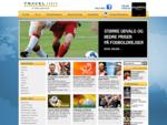 Travel Sense Fodboldrejser | NFL rejser | Disneyland® Paris | Golf rejser