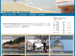 Travels in Greece