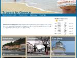 Travels in Greece