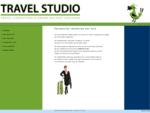 Travel Studio - persoonlijk reisadvies aan huis