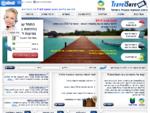 ביטוח נסיעות לחוquot;ל - TravelSure