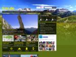 trax. de - Outdoor-Portal Wandern, Camping, Rad- Wintersport