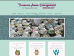 Treasures Anew Consignment