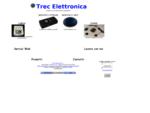 . Trec Elettronica S. r. l. Home Page .