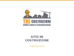 TRE Costruzioni - Pistoia