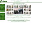 C-Form Kunstpflanzen, Kunstpalmen und Kunstbäume - Exklusive Dekorationspflanzen aus Hamburg!