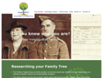 treeSEARCH Genealogy Investigations
