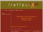 Treffpunkt Yoga Graz -Privatstunden, Schwangerschaftsyoga, Ayurveda Yoga - Irmgard Baumgartner: Home