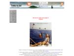 Trekka my Sail