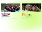 Trekking Pindos - Pindos Adventure Camp - Σπορ στη φύση - Οργανωμένες εκδρομές - Πρότυπη κατασκήνωση