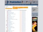 [ Trektellen. org ] Vogeltrektellingen ringvangsten in Nederland